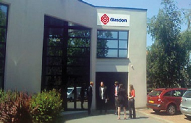 Glasdon Europe Sarl, Lille, France